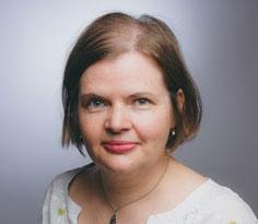 Portrait Katrin Rehders